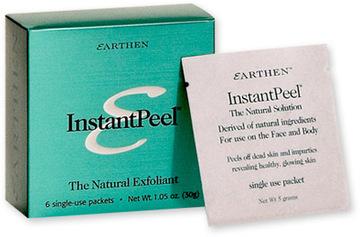 Earthen Instant Peel