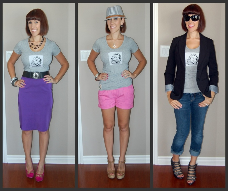 Coy Clothes July 18-20, 2011 Giveaway