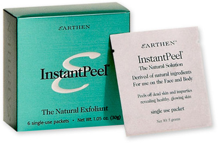 Instant Peel July 28- Aug 2, 2011Giveaway