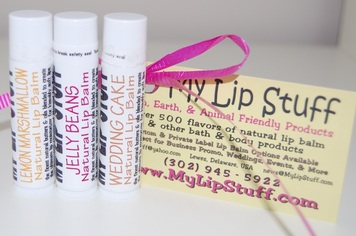 My Lip Stuff June 21-23, 2011 Giveaway