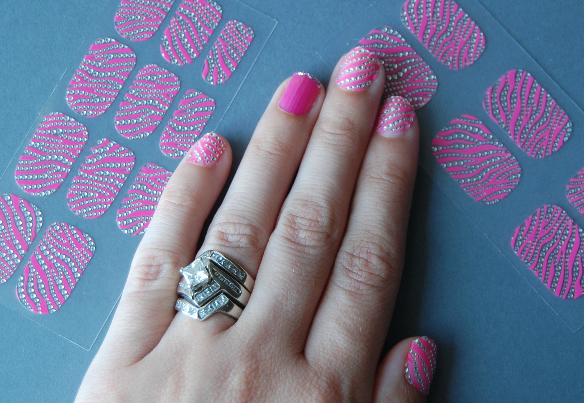 [Contest] Help me pick my birthday nails! : RandomActsOfPolish