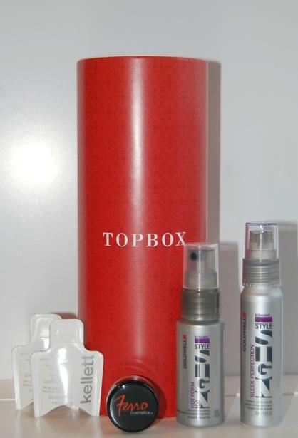 TopBox for December 2012: