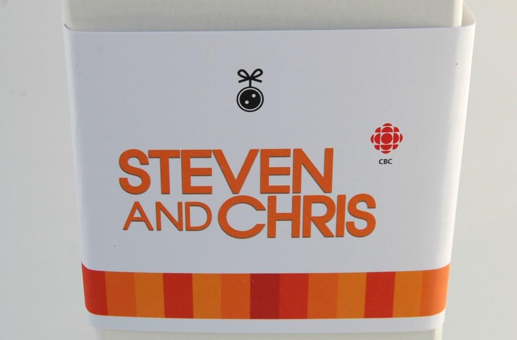 Loose Button Luxe Box Steven & Chris Spring Edition