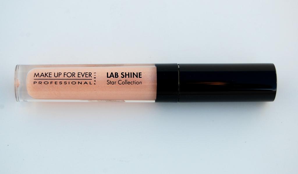 Make Up For Ever Lab Shine (1)