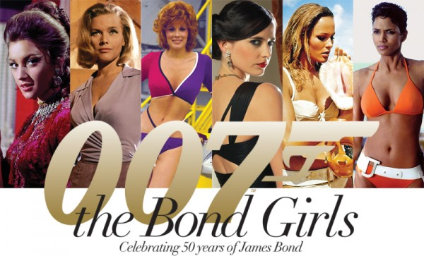 Image result for bond girl collection