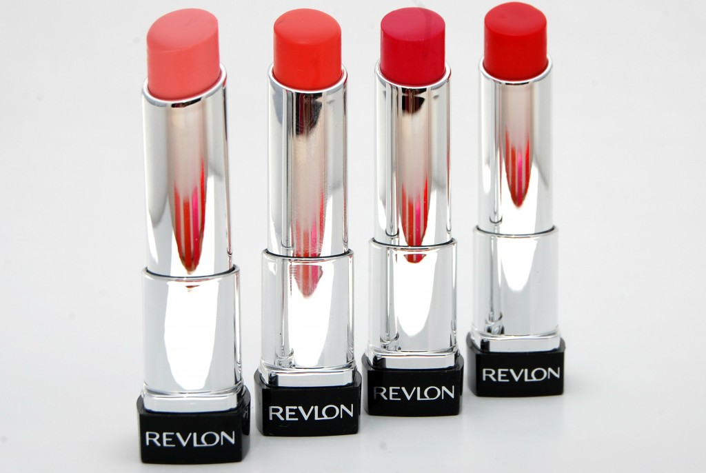 Revlon Lip Butter (5)