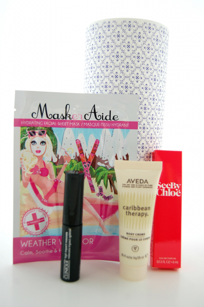 TopBox for March 2013