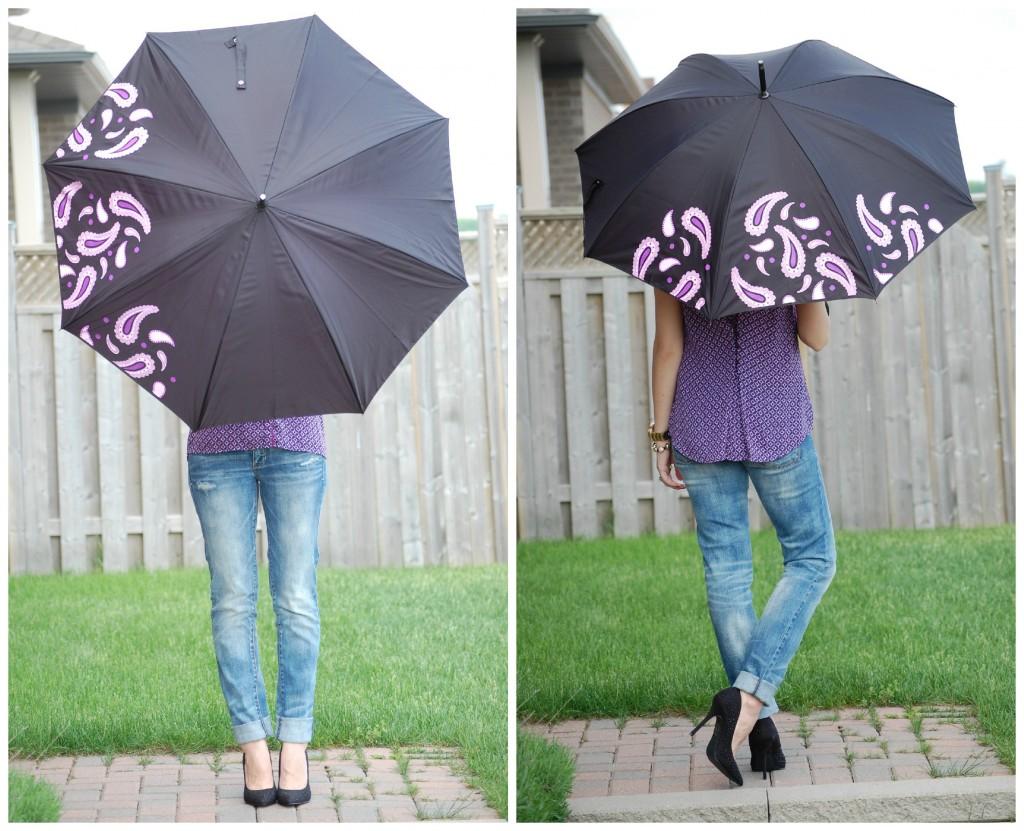 May 28th, 2013- Cheeky Umbrella