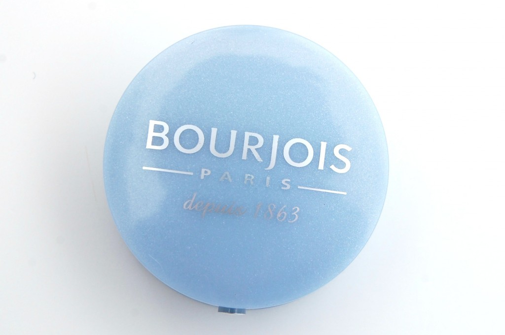 Bourjois Little Round Pot  (1)