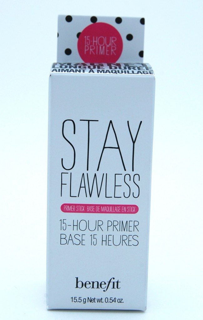 Benefit Stay Flawless 15 Hour Primer  (1)