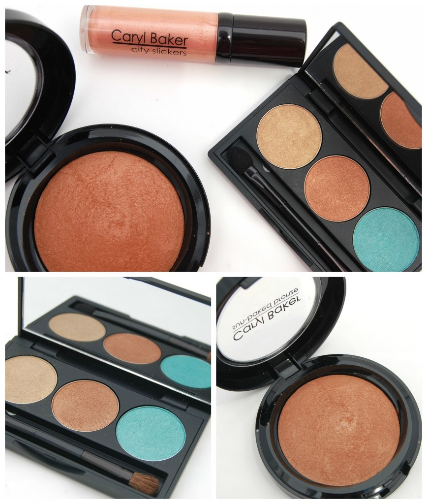 Caryl Baker Southwestern Beauty Collection