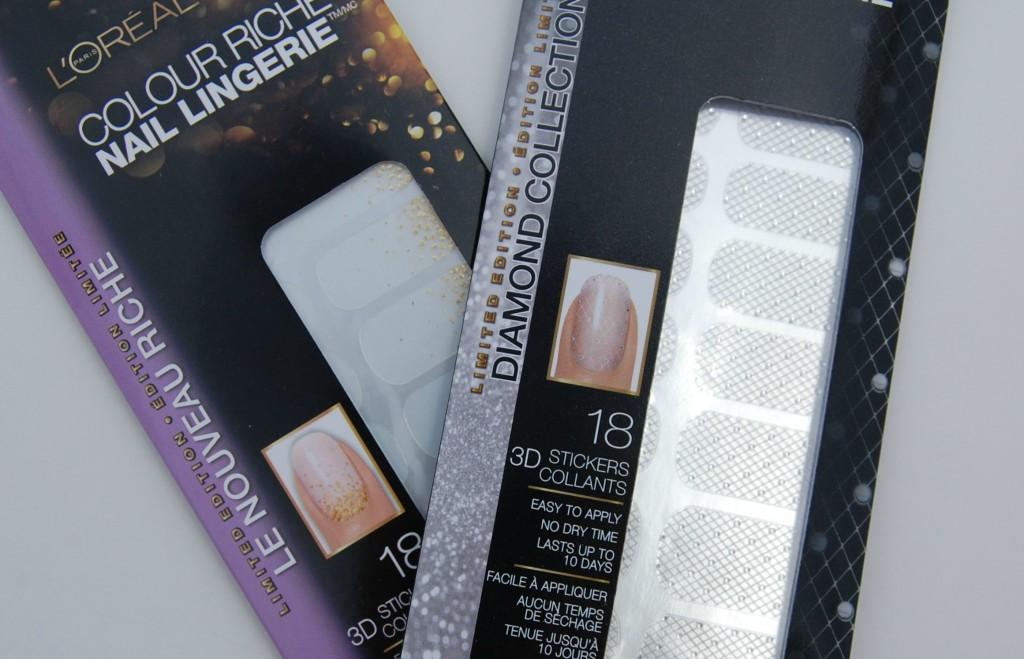 L'Oreal Paris Colour Riche Nail Lingerie  (2)