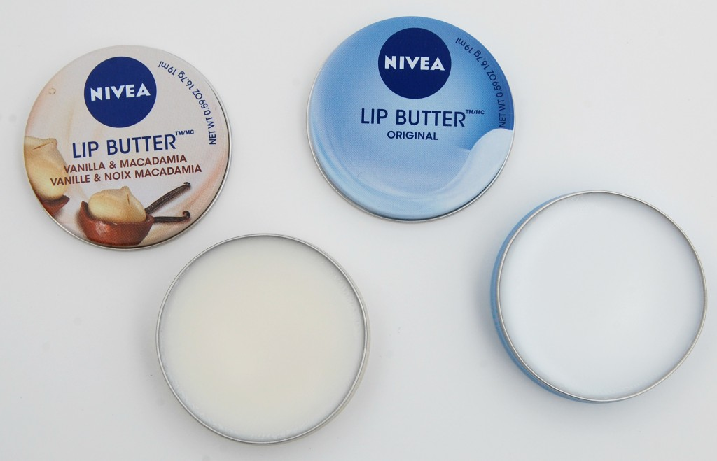 Nivea Lip Butter (2)