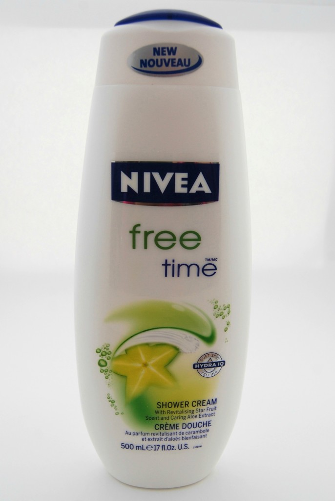 Nivea Shower (3)