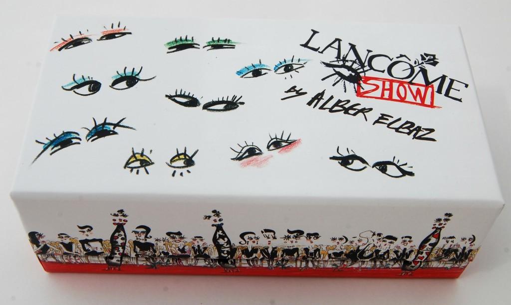 The Lancôme Show by Alber Elbaz Collection  (10)