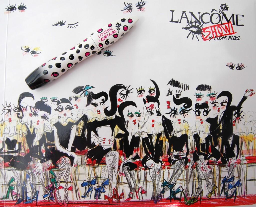The Lancôme Show by Alber Elbaz Collection  (6)
