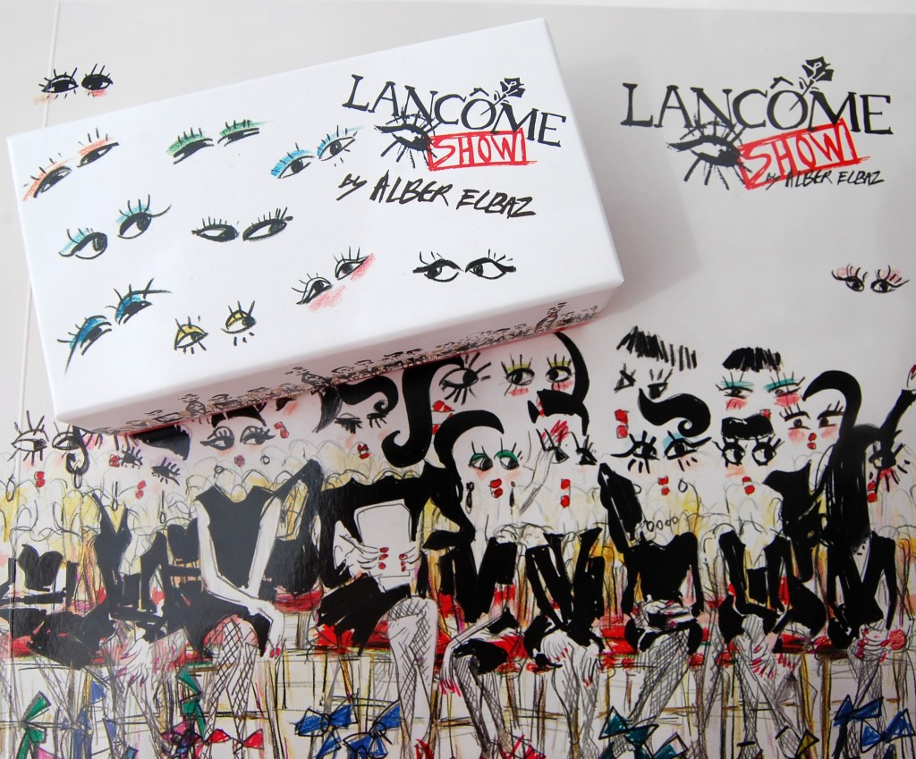 The Lancôme Show by Alber Elbaz Collection  (9)