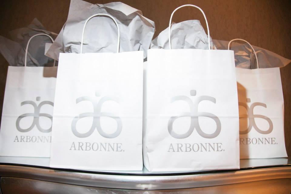 Arbonne Goodie Bags