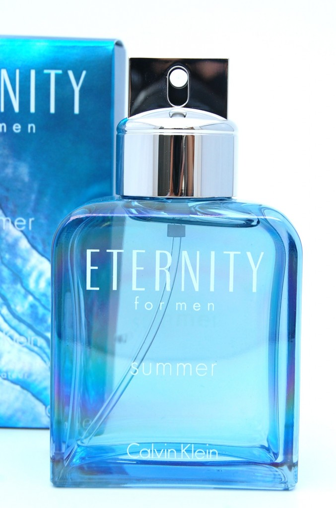 Calvin Klein Eternity Summer  (8)