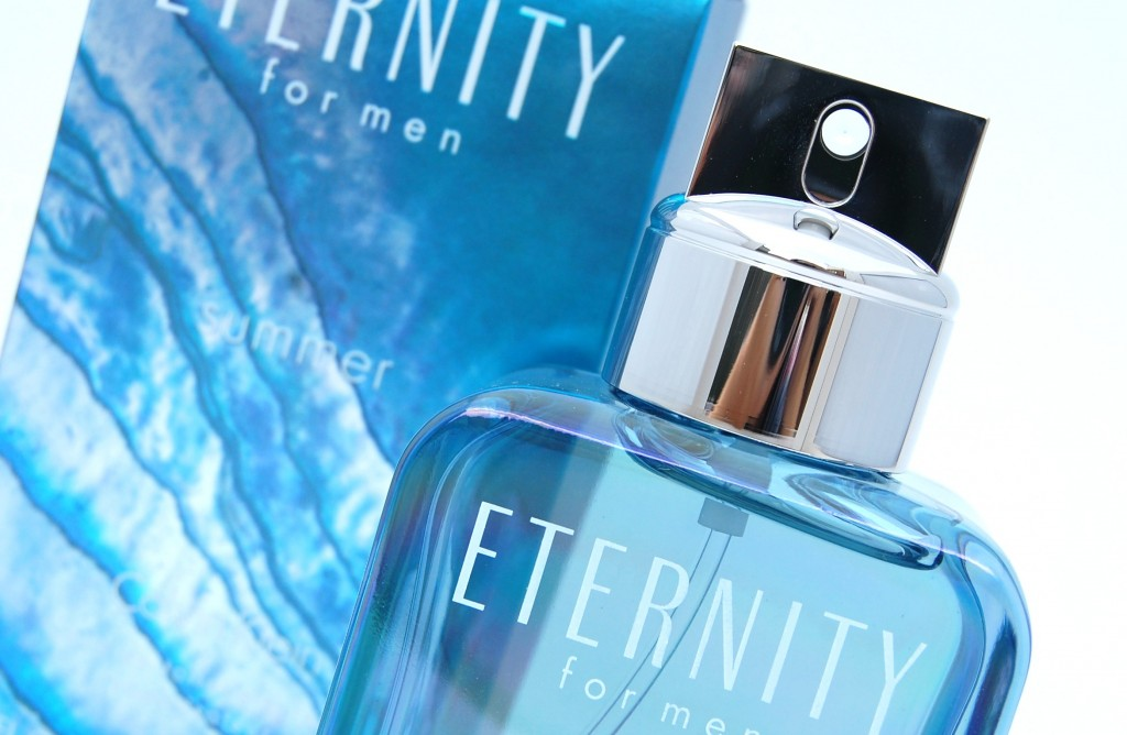 Calvin Klein Eternity Summer  (9)