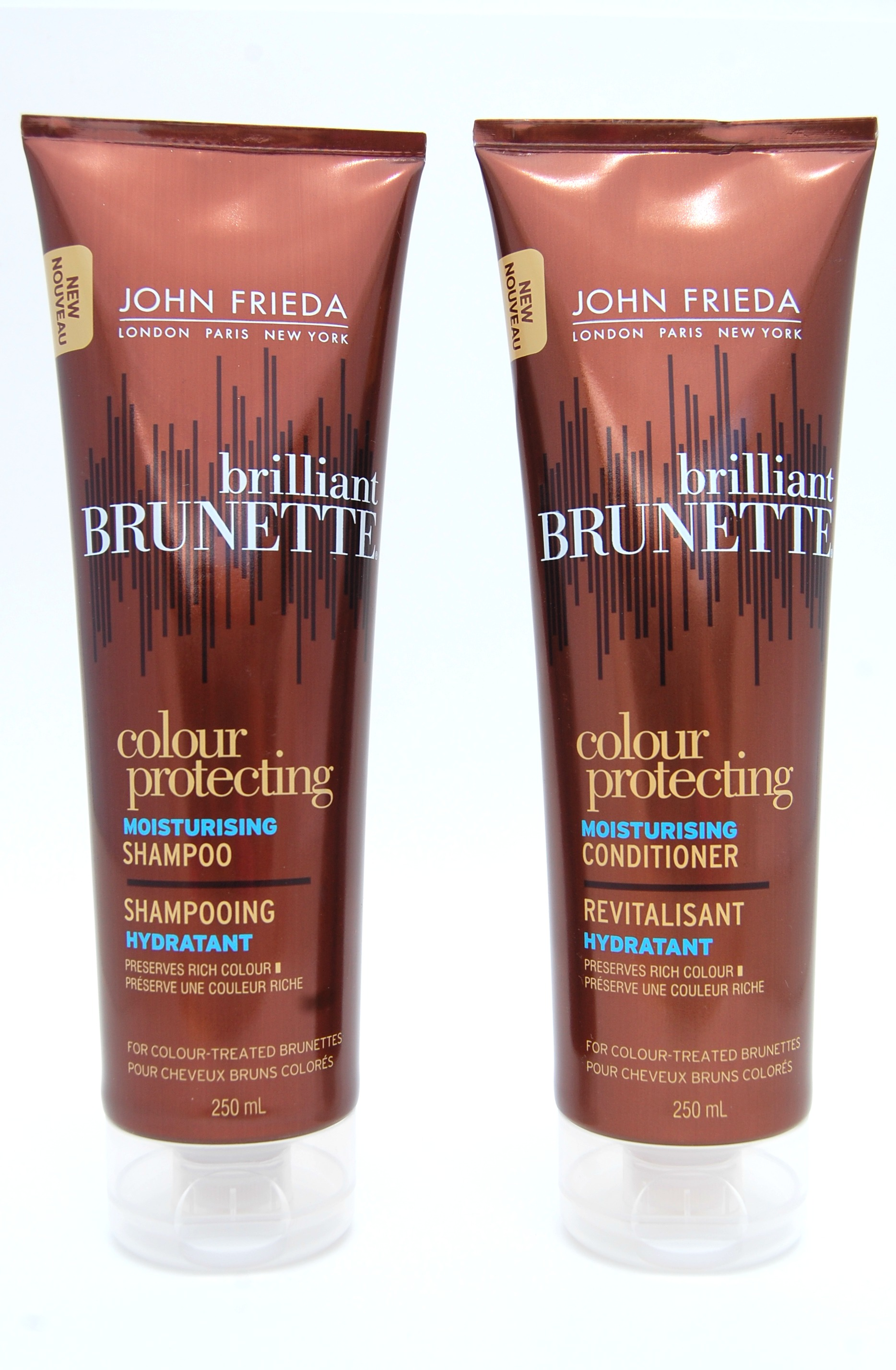 john frieda shampoo and conditioner. Black Bedroom Furniture Sets. Home Design Ideas