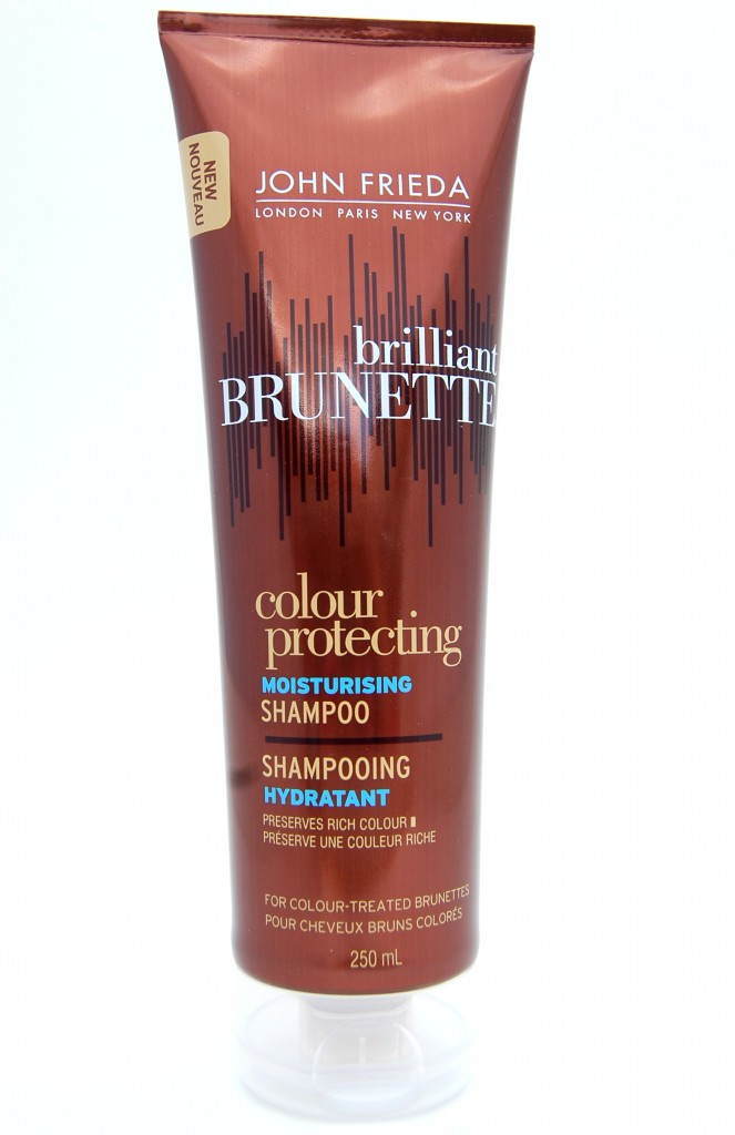 John Frieda Colour Protection Brilliant Brunette (2)