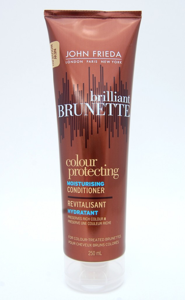 John Frieda Colour Protection Brilliant Brunette (3)