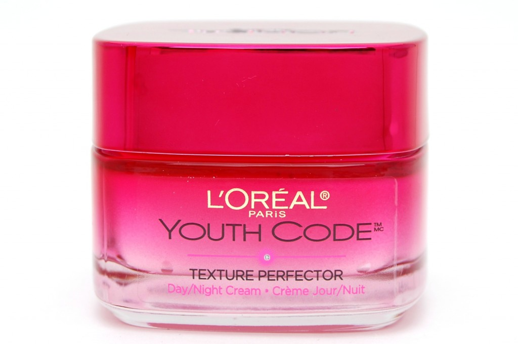 L'Oreal Paris Youth Code Texture Perfector  (6)