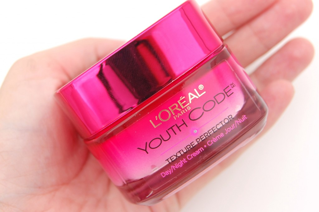 L'Oreal Paris Youth Code Texture Perfector  (9)