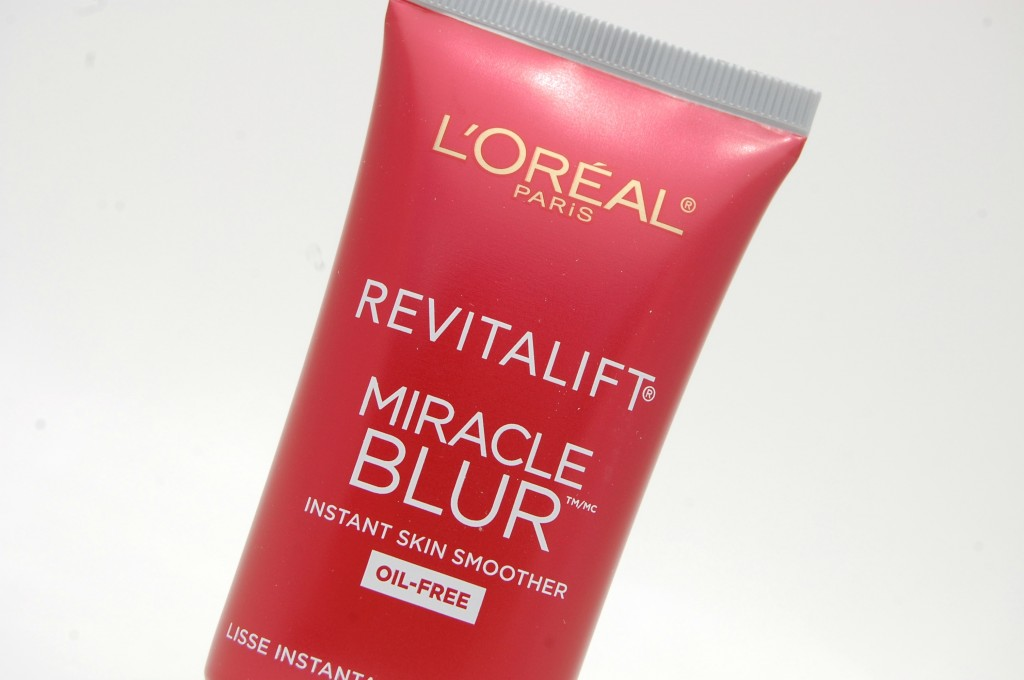 L'Oreal Revitalift Miracle Blur  (2)