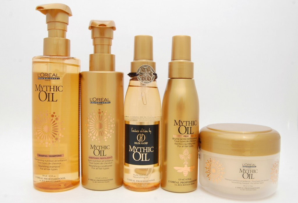 L'Oreal Professional Mythic Oil Treatment Bar