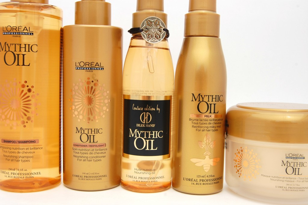 L'Oreal Mythic Oil (2)