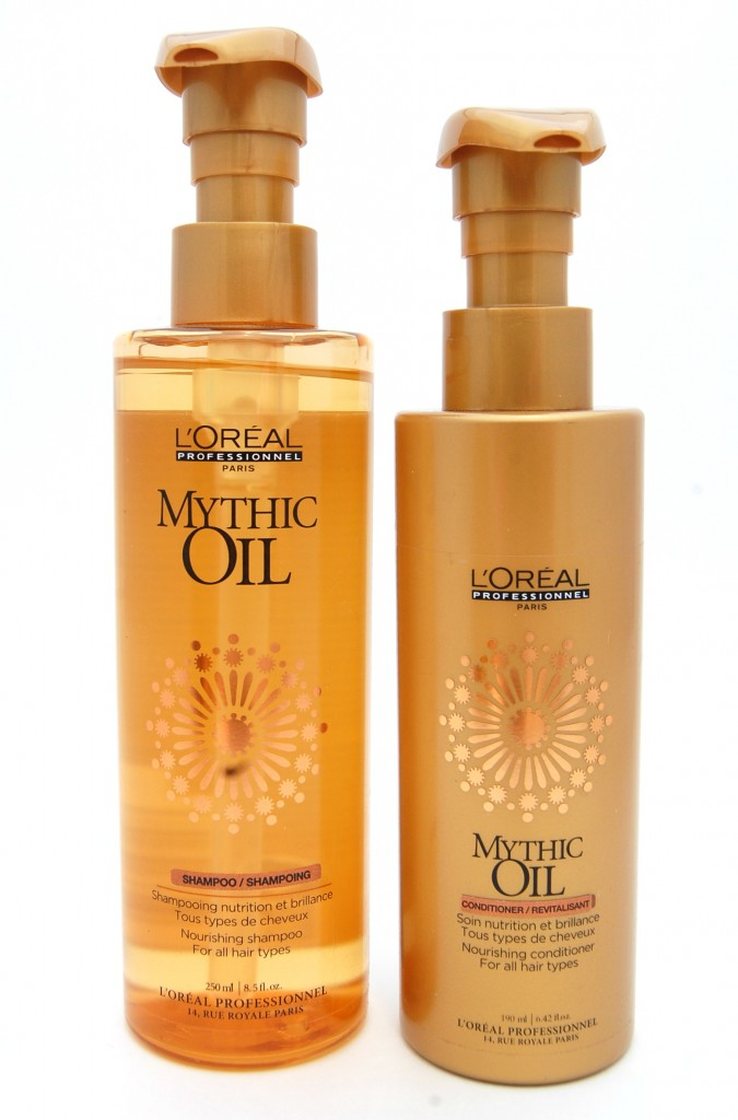 L'Oreal Mythic Oil (3)