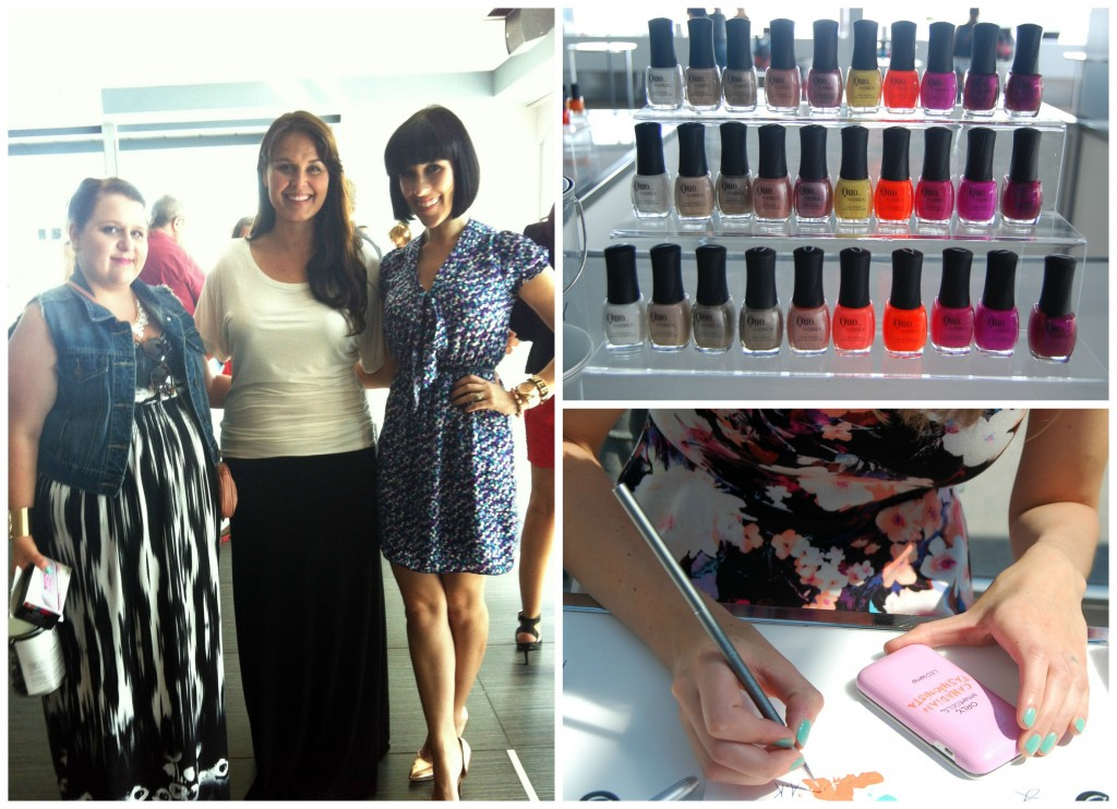 Quo by ORLY Fall Preview Launch