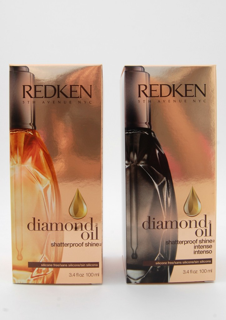 Redken Diamond Oil  (5)