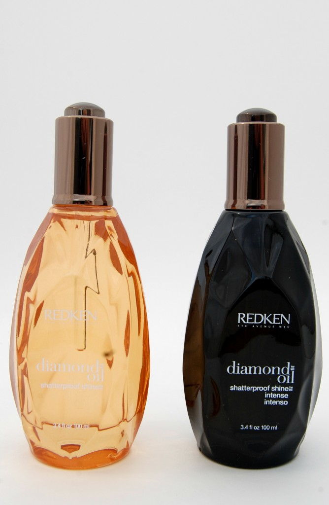 Redken Diamond Oil  (6)