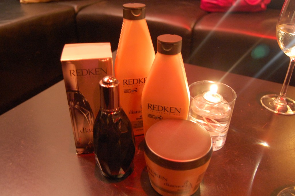 Redken Diamond Oil  (9)