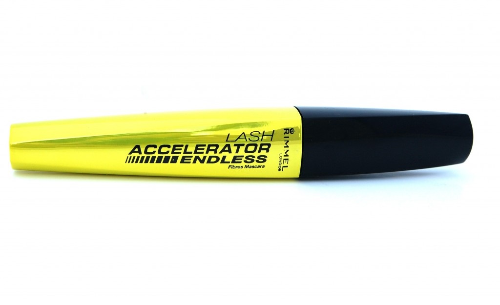 Rimmel Lash Accelerator Endless  (1)