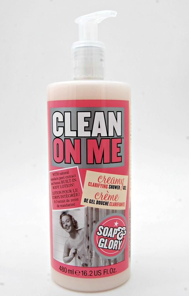 Soap & Glory (8)