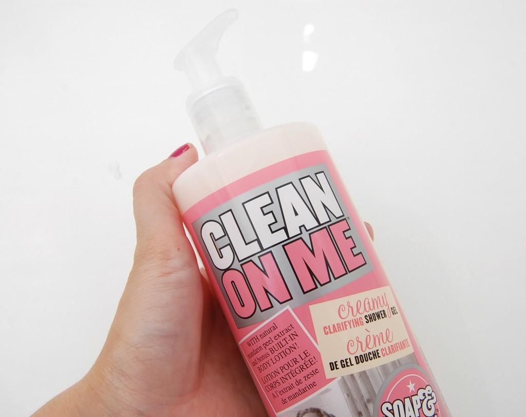 Soap & Glory (9)