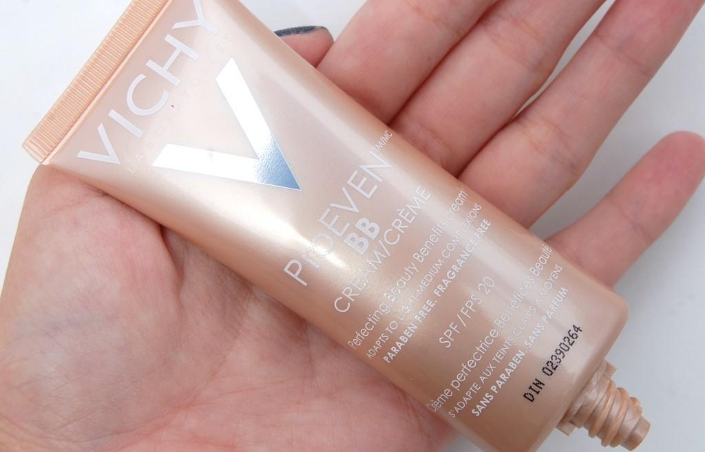 Vichy ProEven BB Cream  (4)