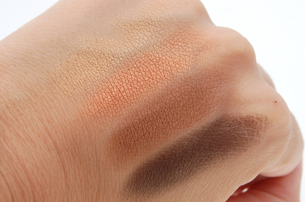 Annabelle Eyeshadow Quad  (5)