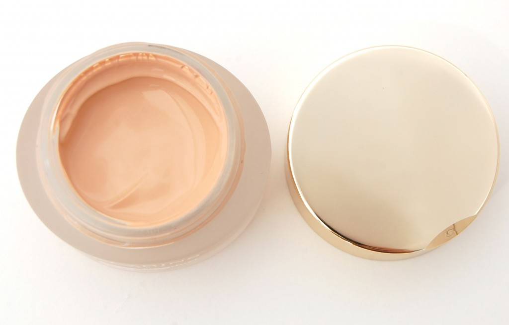 Clarins Extra Comfort Foundation  (2)