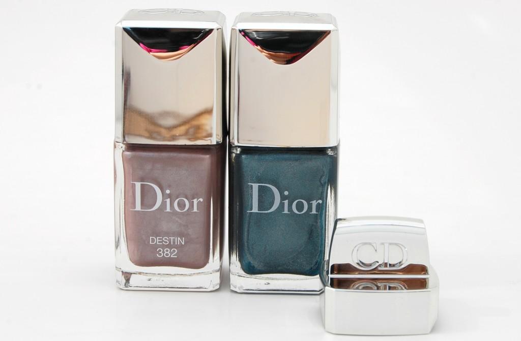 Dior Mystic Metallics Fall 2013 (9)