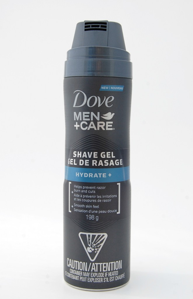 Dove's Men+Care  (2)