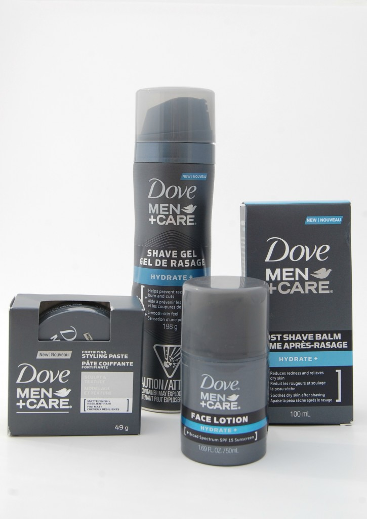 Dove's Men+Care  (1)