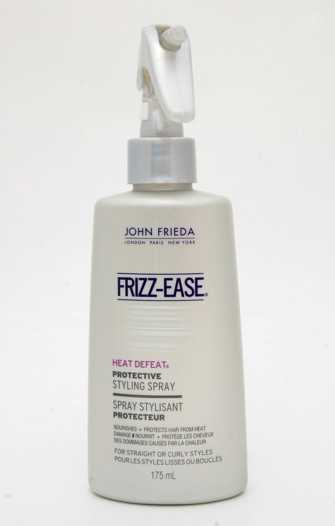 John Frieda Frizz-Ease  (9)