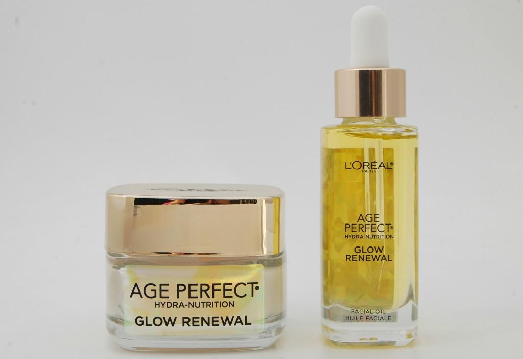 L'Oreal Age Perfect Glow  (1)