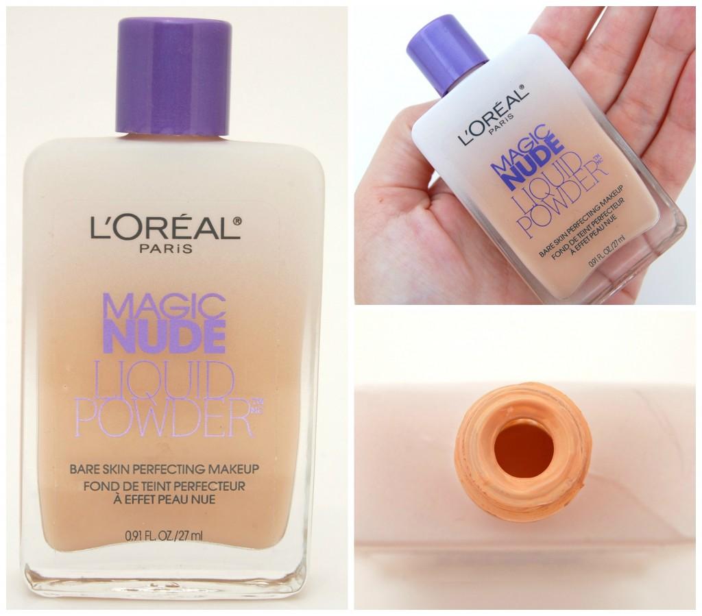 LOreal Paris Nude Magique BB Powder reviews, photos
