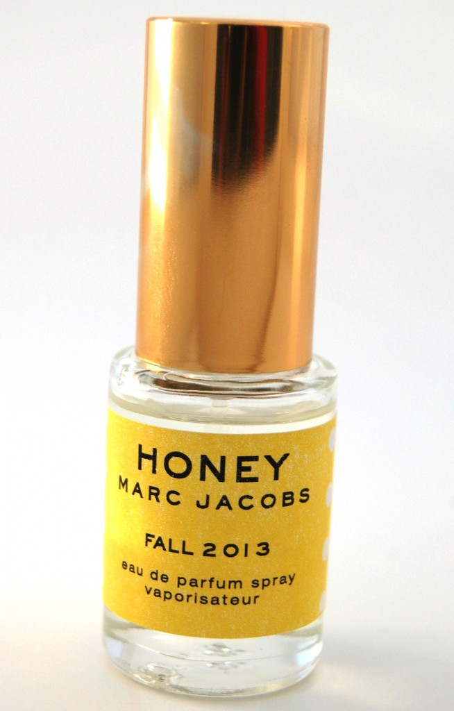 Marc Jacobs Honey  (1)